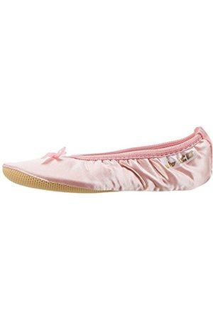 Girls Shoes - LICO Girls' G 1 Style Gymnastics Shoes Size: 10 UK