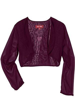 Girls Jackets - G.O.L. Gol Girl's Chiffon-Bolero Jackets for Women