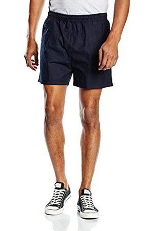Men Shorts - Trigema Men's Herren Shorts Sports Shorts - - XS