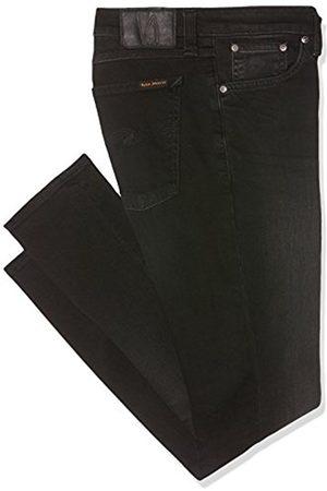 Men Jeans - Nudie Jeans Men's Skinny Lin Jeans