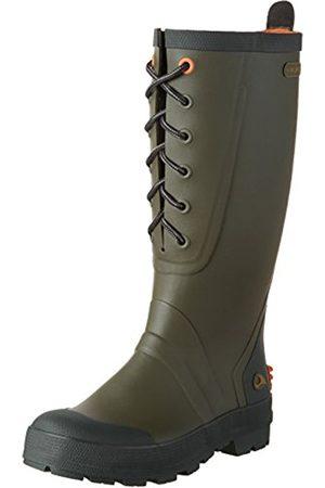 Boots - Viking Unisex Adults' Slagbjorn Iii Rubber Boots Size: 6