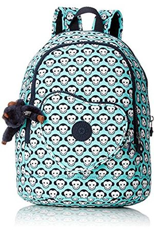 Kipling Heart Backpack - Kids Backpack - Toddlermonkey G - (Print)