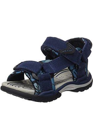 Boys Sandals - Geox J BOREALIS BOY E, Boys' Sandals