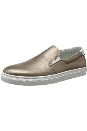 Women Trainers - Tommy Hilfiger Women's T1285ina 15a2 Low-Top Sneakers