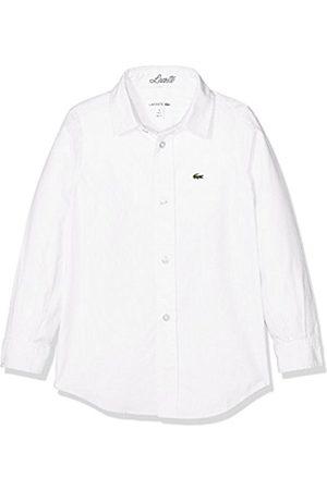Boys Shirts - Lacoste Boy's CJ2907 Blouse