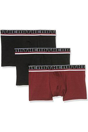 Boys Boxer Shorts - Men's Lot De 3 Boxers Boy Short