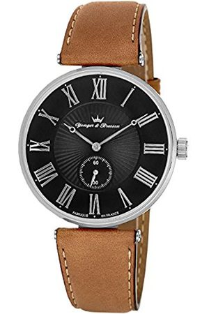 Men Watches - YONGER&BRESSONMen'sWatchHCC076/AS14