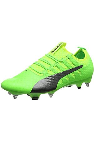 Men Shoes - Puma Men's Evopower Vigor 1 Mx Sg Footbal Shoes