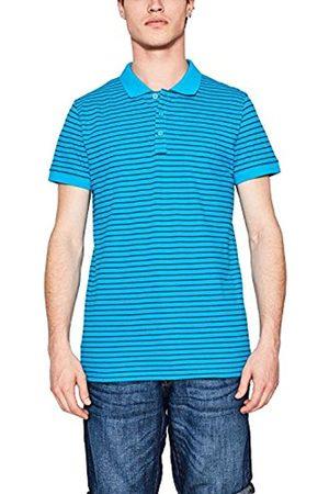 Men Polo Shirts - Esprit Men's 067EE2K021 Polo Shirt