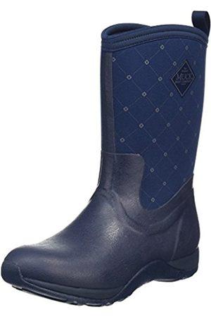 Women Boots - Women Arctic Weekend Quilted Rain