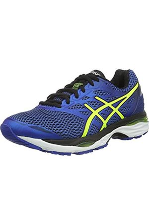 Men Shoes - Asics Men's Gel-Cumulus 18 Training Shoes
