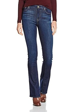 Women Bootcut & Flares - 7 for all Mankind Women's Bootcut Jeans