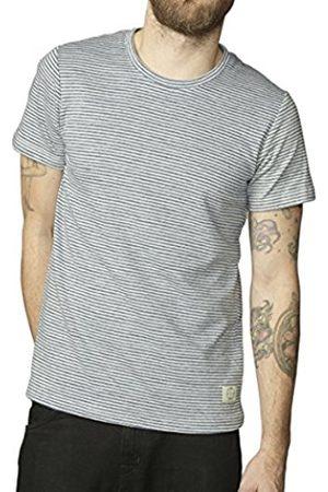Men T-shirts - Suit Men's Brett-SU1135 T-Shirt, -Blau (Indigo 2261)