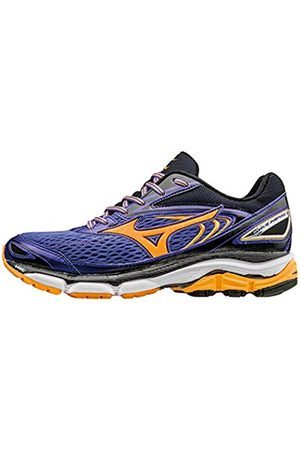 Women Shoes - Mizuno Women Wave Inspire 13 (W) Running Shoes