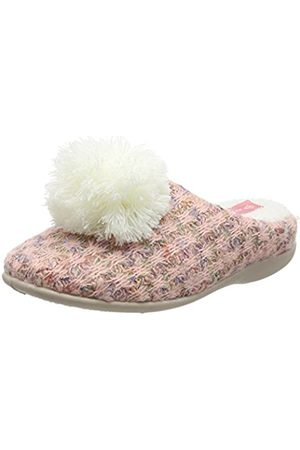 Women Trainers - Dunlop Women's Adeline Low-Top Slippers