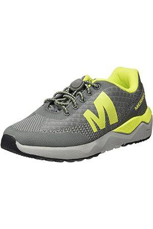Boys Trainers - Merrell Boys MI Versent Low-Top Sneakers