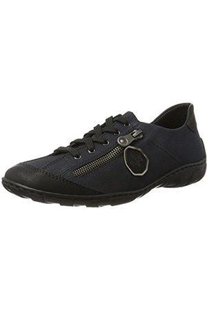 Women Trainers - Rieker Women's M3724 Low-Top Sneakers