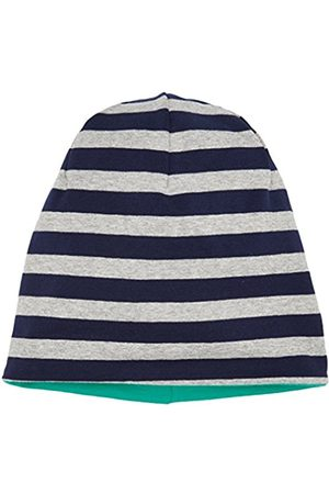 Boys Beanies - maximo Boy's Beanie Middle, Reversible Hat