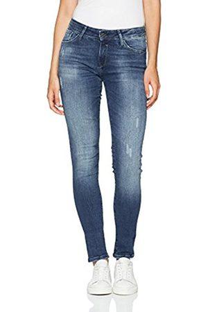 Women Skinny - Mavi Women's Nicole Skinny Jeans