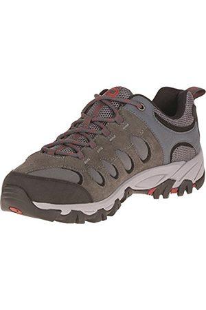 Men Shoes - Merrell Men Ridgepass Bolt Low Rise Hiking Shoes