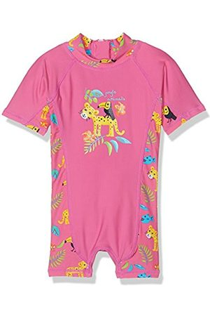 Swimsuits - Baby Girls' Onepiece Uv Swimsuit