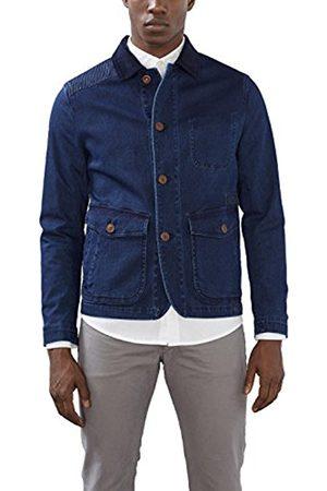 Men Jackets - Esprit Men's 027ee2g012 Jacket
