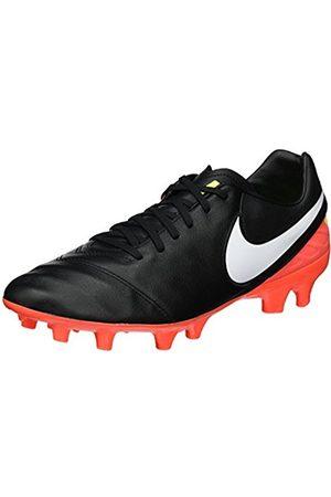 Men Shoes - Nike Men's Tiempo Mystic V Fg Football Boots