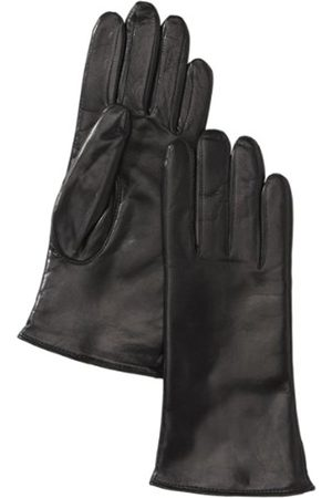 Women Gloves - Roeckl Women's Classic Wool Mittens