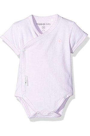 Rompers - Noppies Baby Girls' G Romper Ss Malaga 67354 Bodysuit