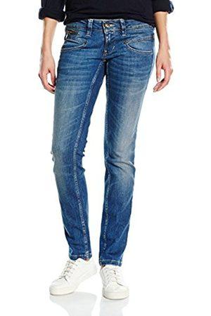 Women Slim - Freeman T Porter Women's Alexa Slim SDM Slim Jeans - - 29W/34L