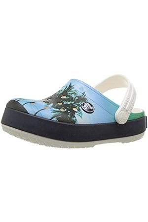 Boys Clogs - Crocs Boys' Cbndgrphclgk Clogs