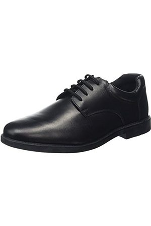Boys Shoes - Hush Puppies Boys' Tim Derbys