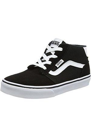 Vans Chapman Mid, Boys' Hi-Top Sneakers Trainers, ((Suede/Canvas) / Iju)
