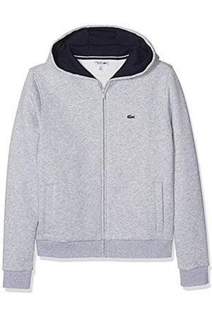 Boys Hoodies & Sweatshirts - Lacoste Sport Boy's SJ2903 Sports Hoodie