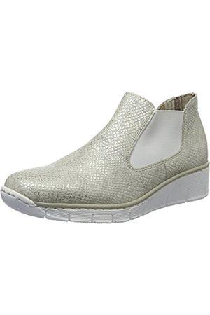 Women Ankle Boots - Rieker Women's 53790 Ankle Boots