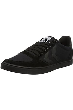 Trainers - Hummel Slimmer Stadil Tonal Low, Unisex Adults' Low-Top Sneakers