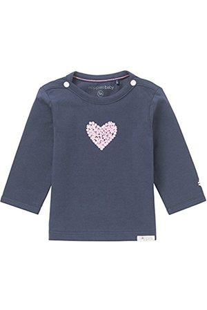 Girls Long Sleeve - Noppies Baby Girls' G Tee Ls Natick-67369 Long-Sleeved T-Shirt