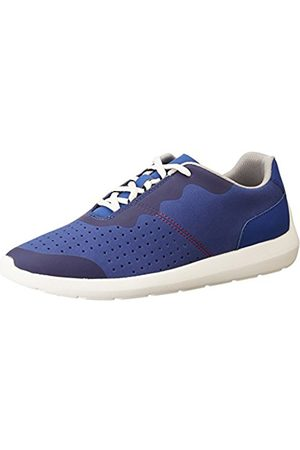 Men Trainers - Clarks Men's Torset Vibe Low-Top Sneakers