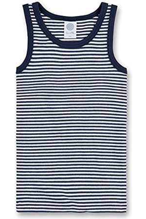 Boys Vests & T-shirts - Sanetta Boy's 333584 Undershirts
