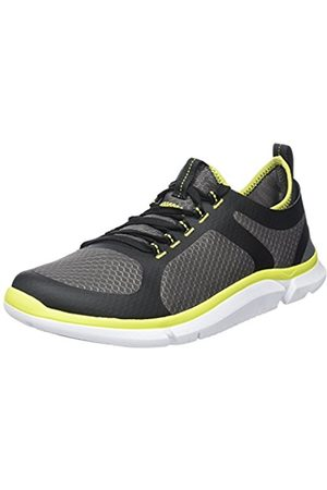 Men Trainers - Clarks Men's Triken Active Low-Top Sneakers