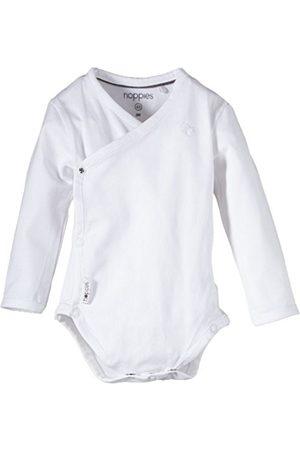 Rompers - Noppies Unisex Baby U Long Sleeve Ziara Romper