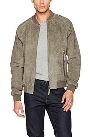 Men Jackets - Esprit Men's 037cc2g005 Jacket