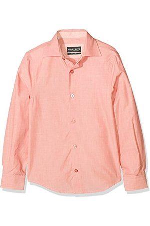Boys Shirts - G.O.L. Gol Boy's Hemd Mit Haifischkragen, Slimfit Shirt