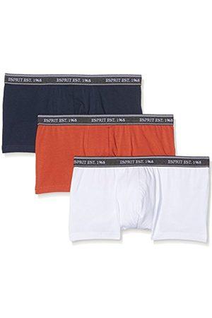 Men Boxer Shorts - Esprit Bodywear Men's 047ef2t012 Trunk