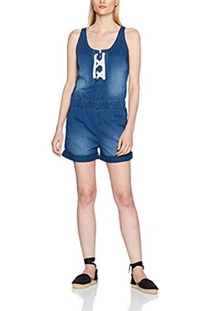 Q/S designed by Women's 41706852398 Overalls