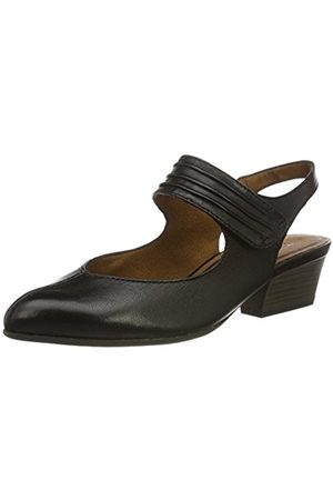 Women Sandals - Tamaris 29501, Women's Wedge Heels Sandals