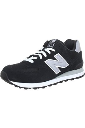 Trainers - New Balance M574, Men's Low-Top Sneakers, ( 001)