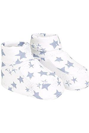 Girls Tights & Stockings - Döll Boy's Babyschuhe Jersey Socks