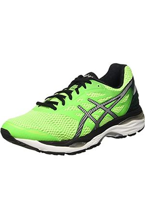 Men Shoes - Asics Men Gel-Cumulus 18 Running Shoes