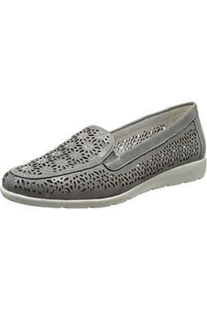 Women Brogues & Loafers - Remonte D1918, Women's Loafers